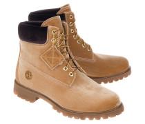 Samt Boots