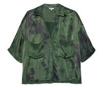 Batik-Bluse