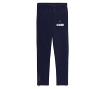 Baumwoll-Sweatpants  // Gothic French Blue
