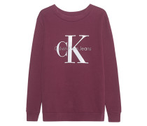 CK Sweat Logo Tawny Port