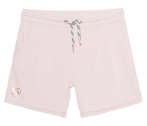 Kurze Sweat-Hose  // Gianni Powder Pink