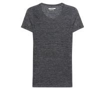 T-Shirt aus Leinen  // Kilian Grey