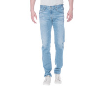 Cleane Slim Fit Jeans  // The Tellis 24 Years Novel