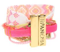 Armband mit Magnet-Verschluss  // Happiness
