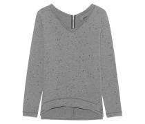 Wilma The Sweatshirt Dots Grey
