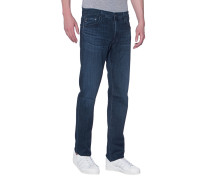 Cleane Slim-Leg-Jeans  // The Matchbox Kast