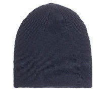 Kape Lambswool Navy