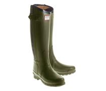 Hohe Gummistiefel  // Rag & Bone Tall Army Green