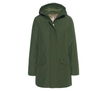 Outdoor-Parka  // Military Olive