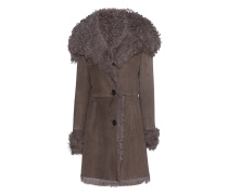 Shearling Taupe
