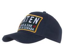 Cap Caten Navy