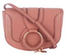 Kleine Leder-Crossbody-Bag  // Hana Mini Rose