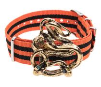 Snake Candy Gold Orange