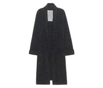 Sina The Maxi Coat Anthra