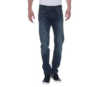 Cleane Relaxed-Skinny-Jeans  // New Rocco Rustic Denim