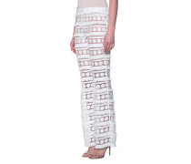 Hose aus Spitze  // All Over Lace White