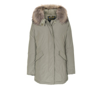 Luxury Arctic Parka Taupe