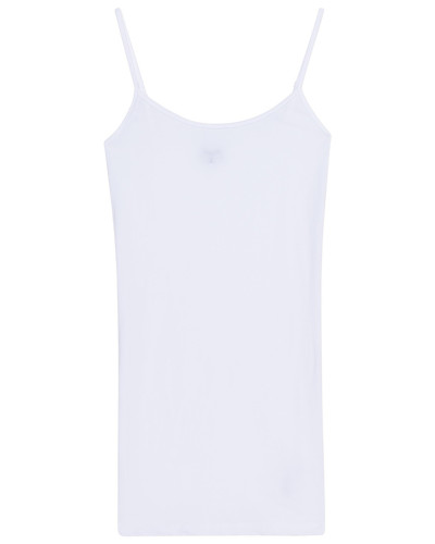 Schmales Jersey-Trägertop  // First Layer Stretch Camisole