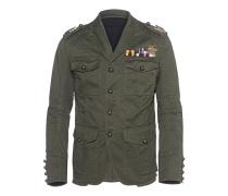 Military Jacket Olive