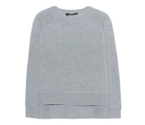 Kaschmir-Pullover  // Hartley Aquaverde