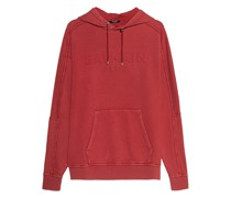 Oversize Washed Out Hoodie