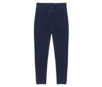 Jersey-Sweatpants  // Jersey Pants Deep Blu