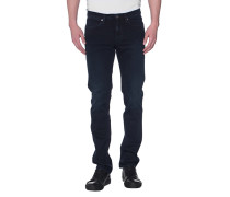 Cleane Slim-Fit Jeans  // Max Groza