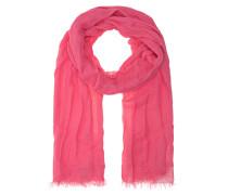 Modal-Seidenmix Schal  // Biat Pink