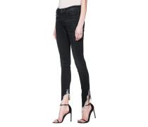 Destroyed Skinny-Jeans