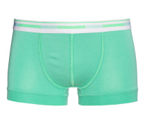 Modal-Trunkshorts  // Trunk Short Green
