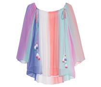 Lockere Bluse  // Tunic Rainbow