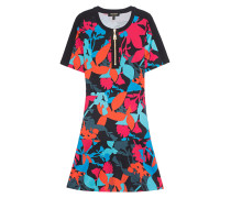 Pitch Black Matisse Floral Multi