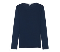 Jersey-Longsleeve  // Very Light Scoop Navy