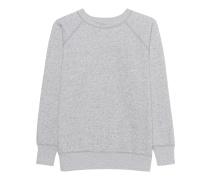 Meliertes Sweatshirt  // Billy Grey