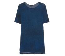 Viskose-Mix-T-Shirt  // Basic Slim Cuba