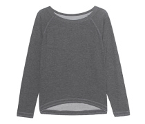 Raglan Sweat Anthracite