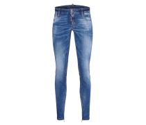 Twiggy Jean Blue
