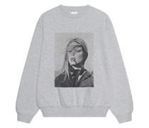 Anine Bing x Terry O'Neill Oversize Sweatshirt