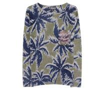 Woll-Kaschmir-Pullover  // Palms Artichoke