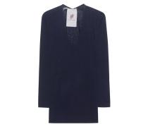 Richmond Shirt Exposed Midnight Blue
