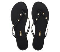 Flip Flops mit Sternen