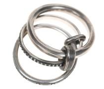 Ring aus 925er Sterling Silber