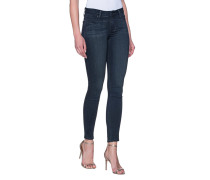 Cleane Skinny-Jeans  // Verdugo Ankle Transcend Blue