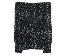 Off-Shoulder-Bluse mit Sternenprint  // Off Shoulder Star Nights