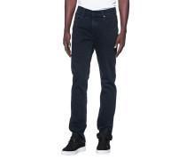 Cleane Jeans im geraden Schnitt  // Slimmy Luxe Performance Rinse Blue