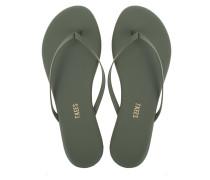 Flip Flops Leder