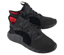 High-Top Sneaker