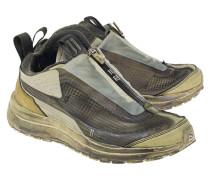 Used-Look Sneaker