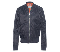 Bomber Charcoal