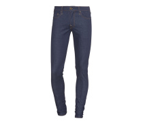 Tony No Flap Raw Navy